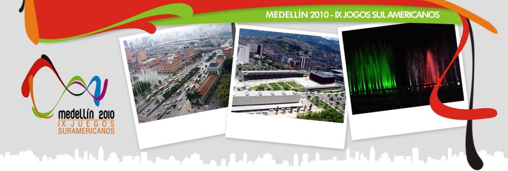 Medellín 2010