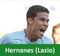 Hernanes - Lazio