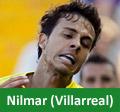 Nilmar - Villareal