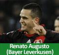 Renato Augusto - Bayer Leverkusen