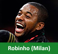 Robinho - Milan