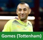 Gomes - Tottenham